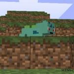 Скачать мод «ПокеМоб» для Minecraft 1.5.0 — PokeMob