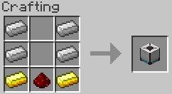 """Скачать мод """"Портал пушка"""" для Minecraft 1.5.0 - PortalGun (19)"""