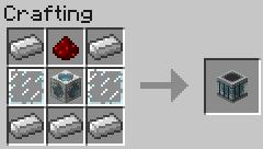 """Скачать мод """"Портал пушка"""" для Minecraft 1.5.0 - PortalGun (7)"""