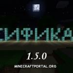Скачать Русификатор для Minecraft 1.5