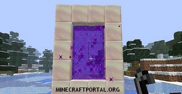 """Скачать мод """"Секретный лес"""" для Minecraft 1.5.1 - Secret Forest"""