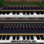 Карта Пианино (Programmable Piano) от Disco