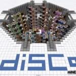 Карта Музыкалка 2 (8 Track Music Sequencer) от Disco