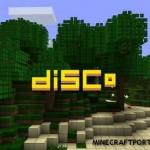 Текстур пак «Диско» (oCd от Disco)