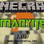 Скачать TooManyItems для Minecraft 1 — Туманиитемс