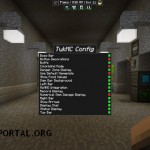 Скачать мод «Интерфейс» для Minecraft 1.5.1 — Tuk MC