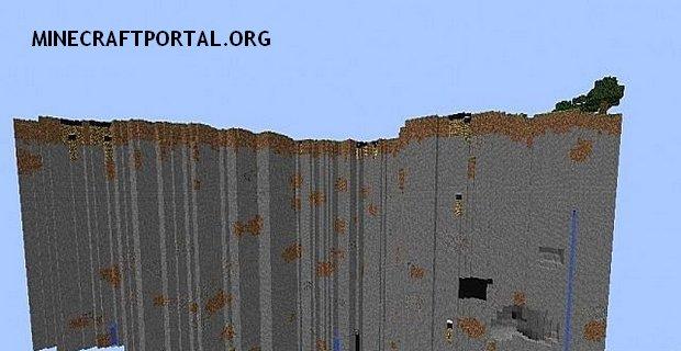 """Скачать мод """"Веномз"""" для Minecraft 1.5.1 - Venomz Mod"""