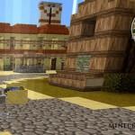 Скачать мод «Мини карта» для Minecraft 1.5.0 — Zan's Minimap