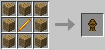 """Скачать мод """"Средний век"""" для Minecraft 1.5.1 - Middleage Mod"""
