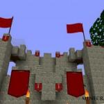 Скачать мод «Средний век» для Minecraft 1.5.1 — Middleage Mod