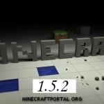 Скачать архив Minecraft 1.5.2 (с русификатором)