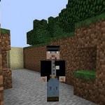Скачать мод «Chuck Norris» для Minecraft 1.5.2 — Чак Норрис