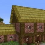 Скачать мод «Haycraftmod» для Minecraft 1.5.2 — Крыша