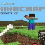 Скачать мод «Mob Drops» для Minecraft 1.5.2 — Мобский Дроп