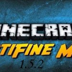 Скачать Optifine HD, Оптифайн для Minecraft 1.5.2