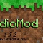 Скачать AudioMod для Minecraft 1.5.2