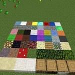 Скачать мод «Slabcraftmod» для Minecraft 1.5.2 — Полублоки