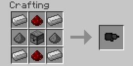 """Скачать мод """"Teleporter"""" для Minecraft 1.5.2 - Телепорт из Team Fortress (14)"""