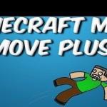 Скачать мод «Move Plus» для Minecraft 1.5.2 — Паркур-движения