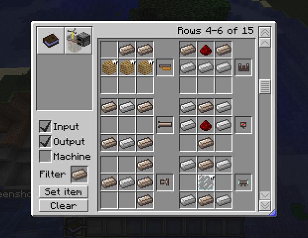 Мод на оружие для Minecraft 1.4.7 (10)