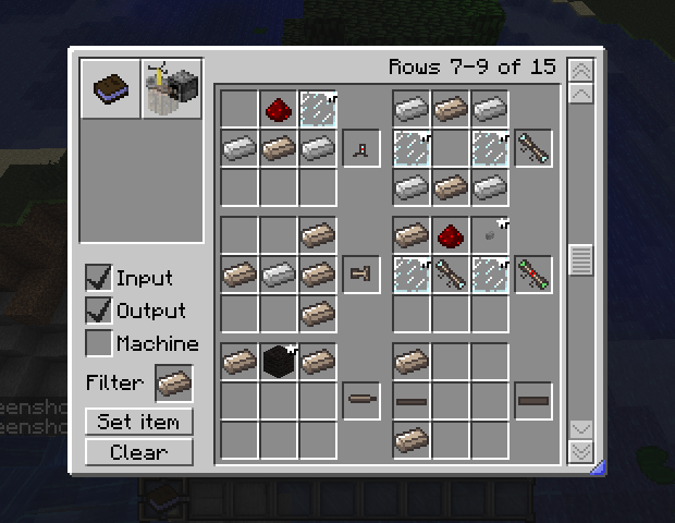 Мод на оружие для Minecraft 1.4.7 (9)