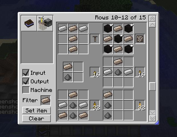 Мод на оружие для Minecraft 1.4.7 (8)