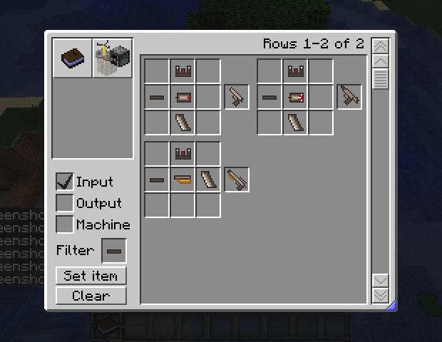 Мод на оружие для Minecraft 1.4.7 (5)