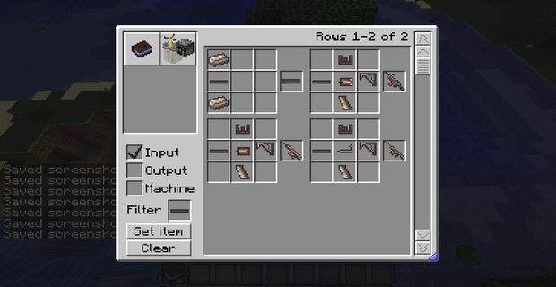 Мод на оружие для Minecraft 1.4.7 (4)