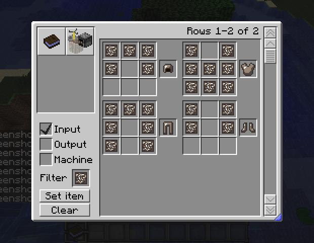 Мод на оружие для Minecraft 1.4.7 (3)