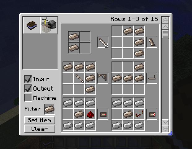 Мод на оружие для Minecraft 1.4.7 (11)