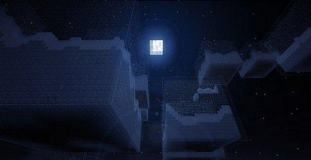 Скачать мод Cube World для Minecraft 1.5.2 - Кубический мир