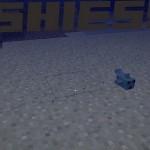 Скачать мод «Fishy mod» для Minecraft 1.5.2 — Мод на рыб
