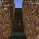 Скачать мод «Redefined F3» для Minecraft 1.5.2 — Улучшение меню F3