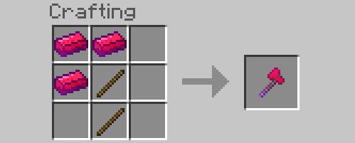 """Скачать мод """"Useful Redstone Mod"""" для Minecraft 1.5.2 - Полезный Редстоун (2)"""