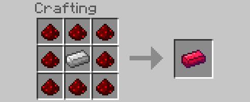 """Скачать мод """"Useful Redstone Mod"""" для Minecraft 1.5.2 - Полезный Редстоун (11)"""