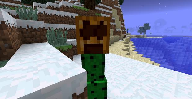 """Скачать мод """"Angry Creatures"""" для Minecraft 1.5.2 - Злобные мобы (6)"""