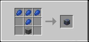"""Скачать мод """"Stonemason Mod"""" для Minecraft 1.5.2 - Руды (4)"""