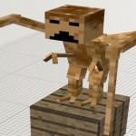 Скачать мод «Дед Спейс» для Minecraft 1.5.2 —  Dead Space Mod
