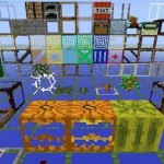 Чит текстуры для Minecraft. X-Ray Тестуры (StrongestCraft) 1.5.1/1.5/1.4.7