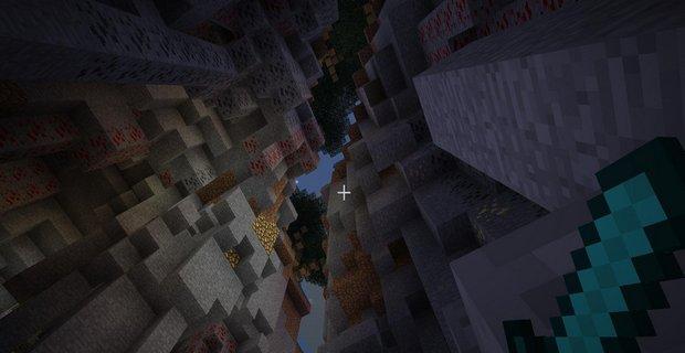 Скачать мод Twilight Forest для Minecraft 1.5.2 - Сумеречный Лес (2)