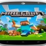 Игра Майнкрафт на Андроид