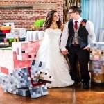 Свадьба в Майнкрафт