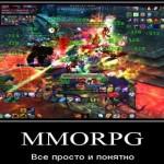 MMORPG игры