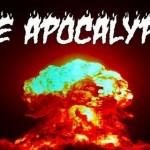 Карта Всемирный Апокалипсис