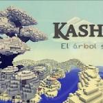 Карта Kashmar — Остров Кашмар