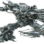 Карта Битва роботов — MinecrftRobots