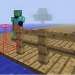 Как сделать калитку в minecraft
