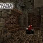 Мод Crafteryada для майнкрафт 1.7.5 [текстурпак 32x]