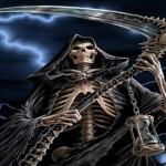 Майнкрафт как сделать череп скелета