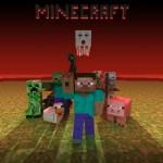 MINECRAFT – одна из самых реалистичных игр